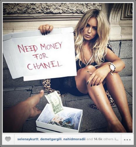 Instagram Marketing - Einsatz von hashtags