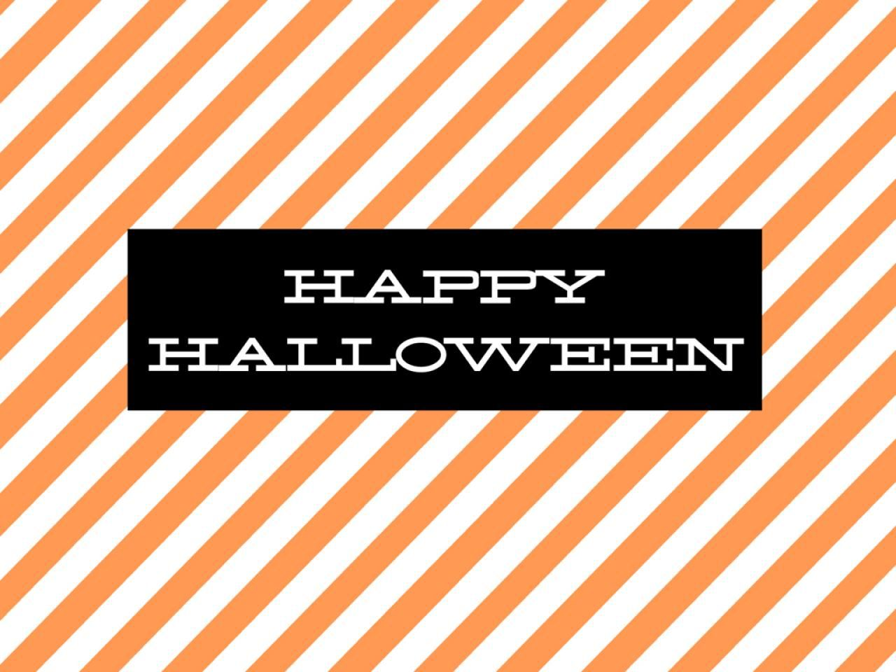 Image Result For Printable Small 2 Part Info Hang Tags Halloween