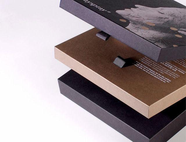 Clayspray sur l'emballage du Monde - Creative Package Design Gallery
