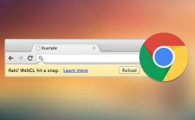 How to Fix Chrome Error: Rats! WebGL Hit a Snag  | Android, iOS