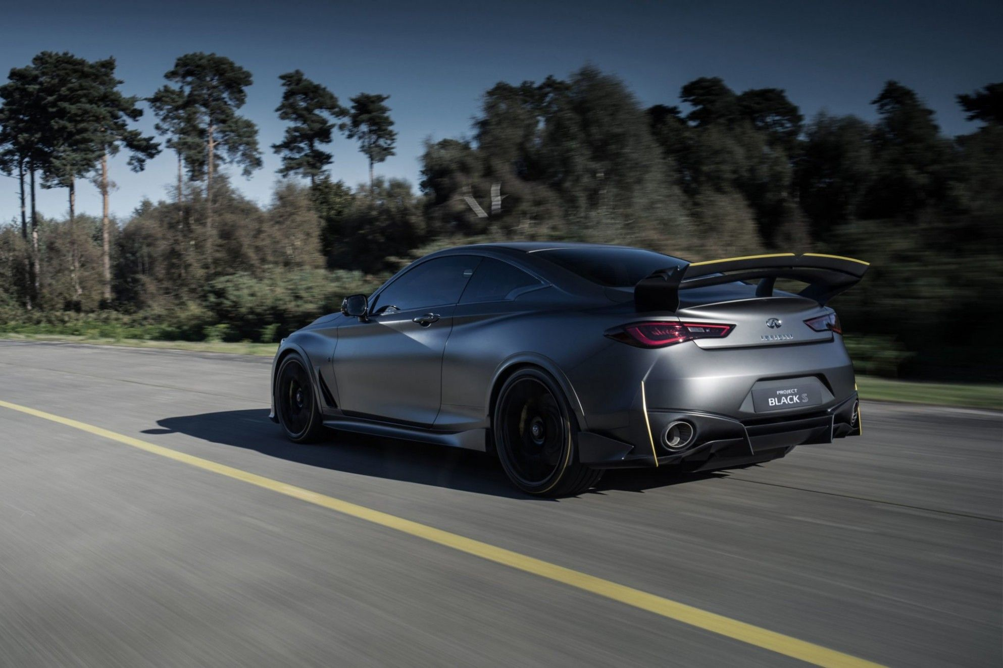 2021 Infiniti Q50 Coupe Eau Rouge Pricing