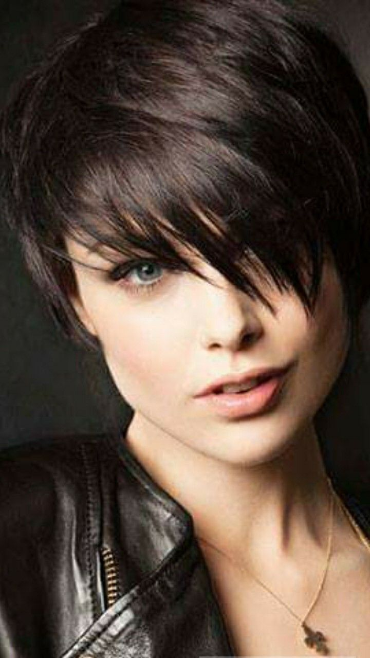 Pin by Jane Smith on Hair  Pinterest  Hair style Short hairstyle