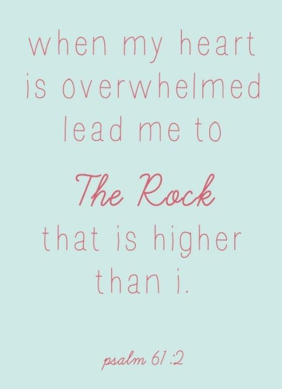 Oprah's favorite verse ❤️
