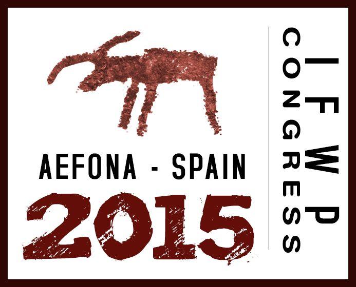 Últimos días para inscribirse en el Congreso de la IFWP 2015 - http://www.aefona.org/ultimos-dias-inscribirse-congreso-ifwp/