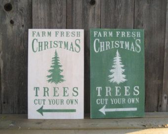 Christmas Tree Farm Christmas Tree Sign By Thishandpaintedhome Christmas Signs Wood Christmas Signs Christmas Tree Farm