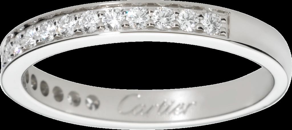 1895 Wedding Bandplatinum Diamonds Wedding Wedding Bands