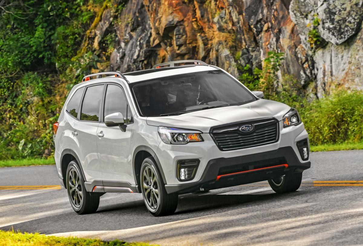 30 Inspirational Subaru forester 2019 Gas Mileage Photo