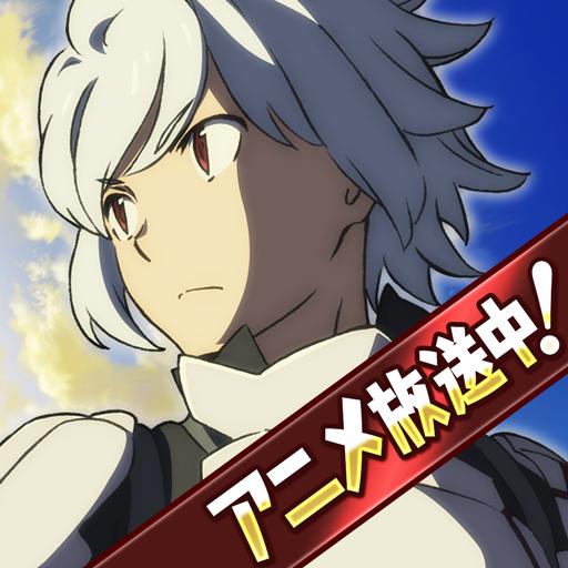 ダンまち メモリア フレーゼ 8 0 0 apk mod latest download game apknose anime art