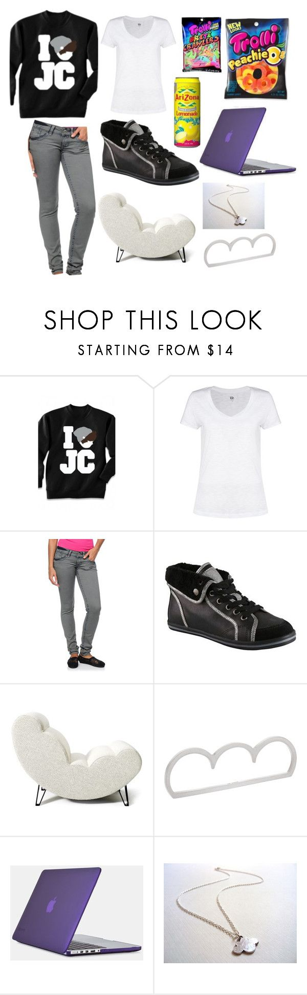"""JC Caylen"" by ferny117 ❤ liked on Polyvore featuring Kin by John Lewis, Hydraulic, Springa, Speck, GAS Jeans, o2l and jccaylen"