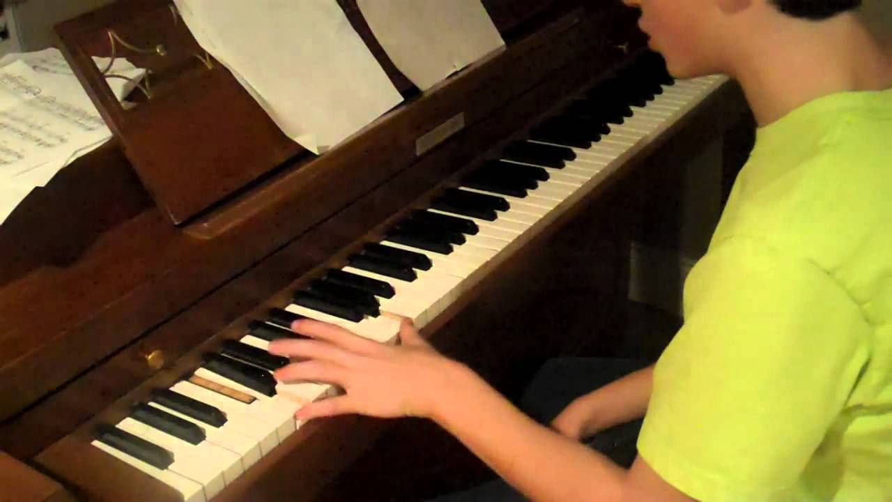 How To Play Jarrod Radnich S Pirates Of The Carribean Piano