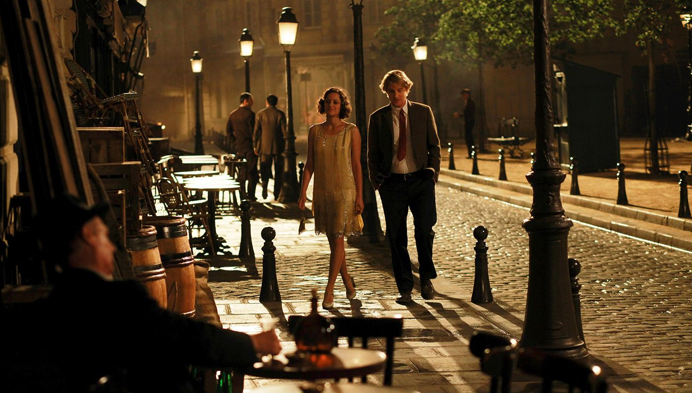 Midnight in Paris | 10 Oscar Movies that Made Us Want to Travel the World