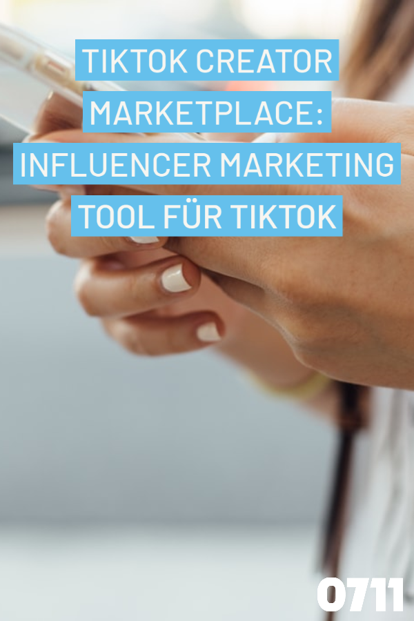 Tiktok Creator Marketplace Influencer Marketing Tool Fur Tiktok Influencer Marketing Influencer Kampagne