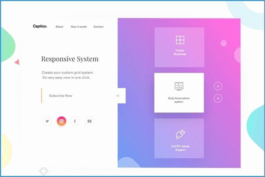 Mockup tool web