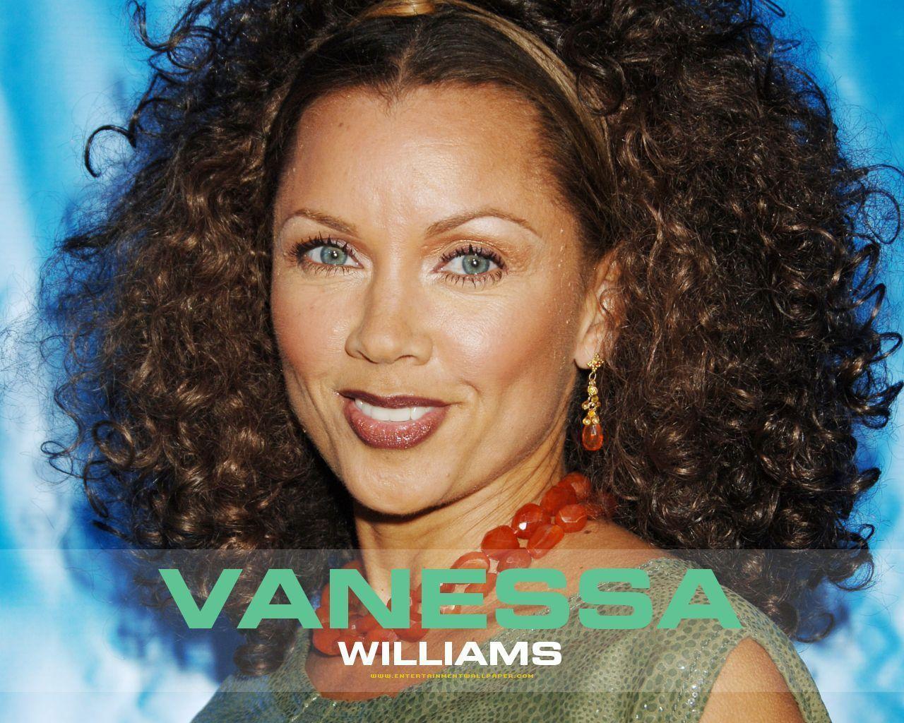 vanessa williams wallpaper | celebrities wallpaper | pinterest