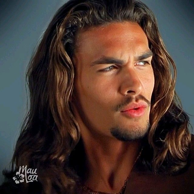 Jason Momoa Heritage: Hombres Guapos, Que Guapo, Hombres