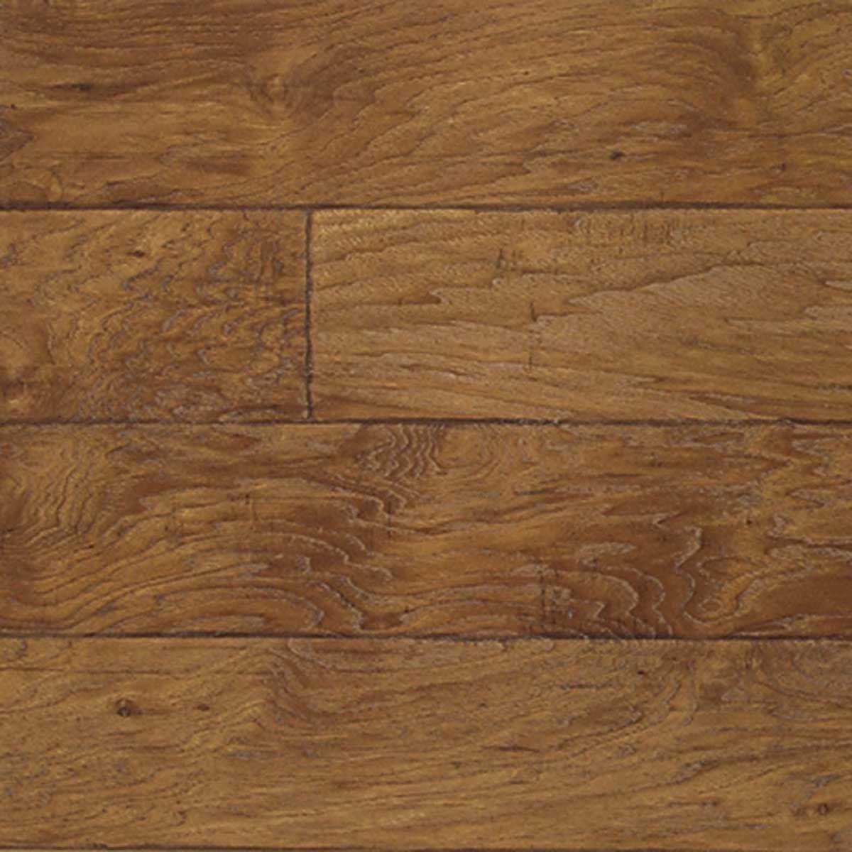 Toffee Almond Hickory Planks Quick Step Com Laminate