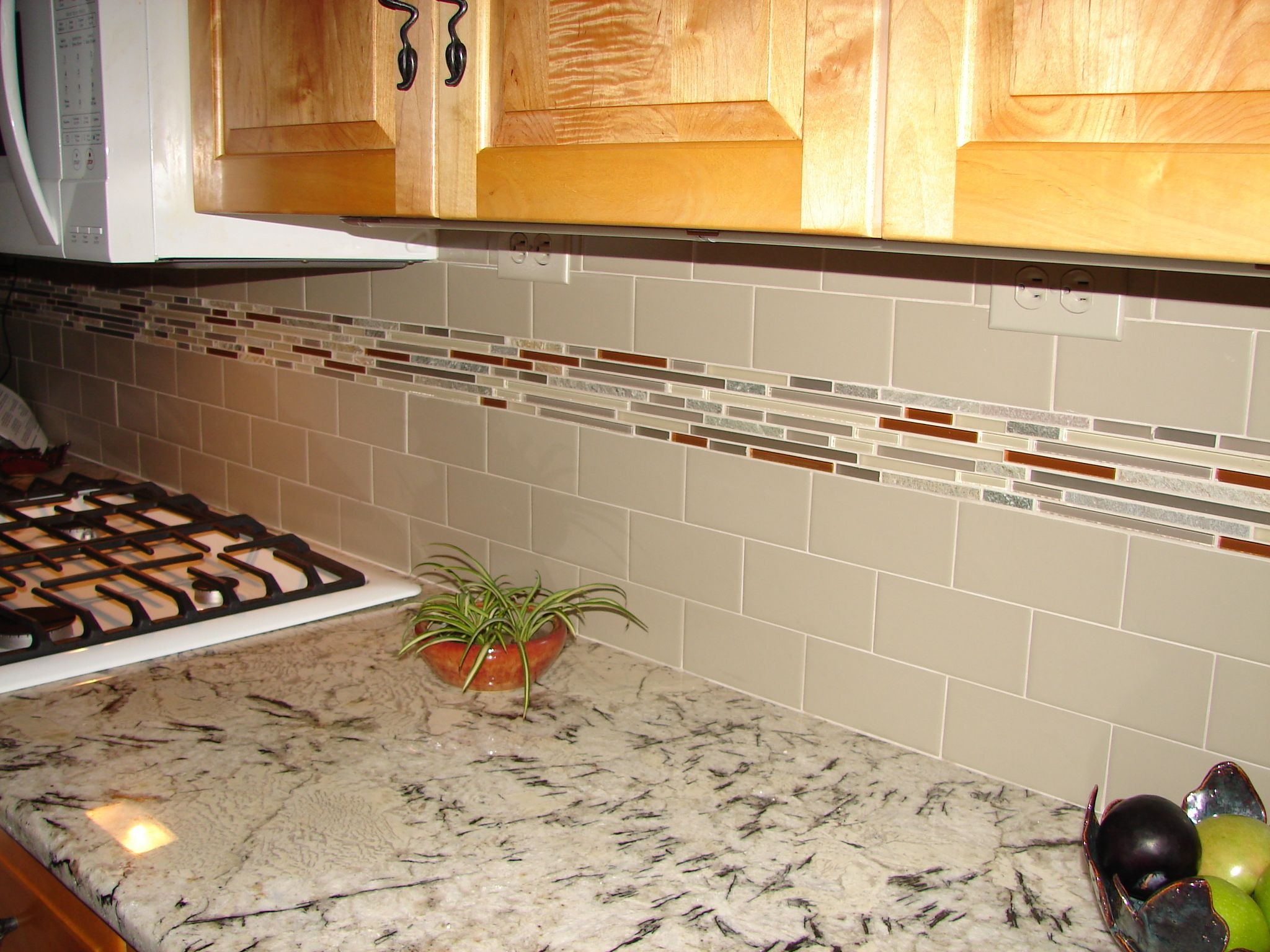 Best Syverson Tile Images On Pinterest Mosaics Backsplash - Daltile backsplash ideas