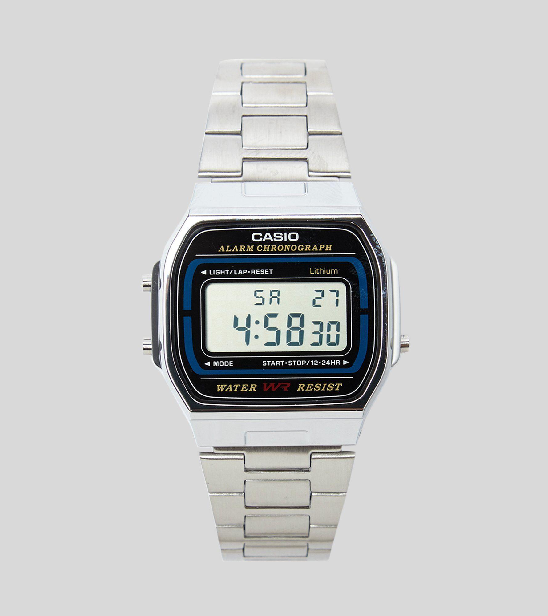 Casio A164 Classic Watch | Size?