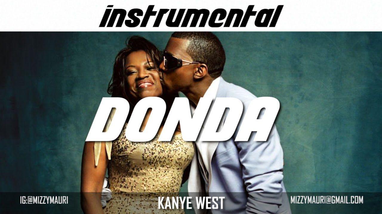 Kanye West Donda Instrumental In 2020 Kanye West Kanye Music Pictures