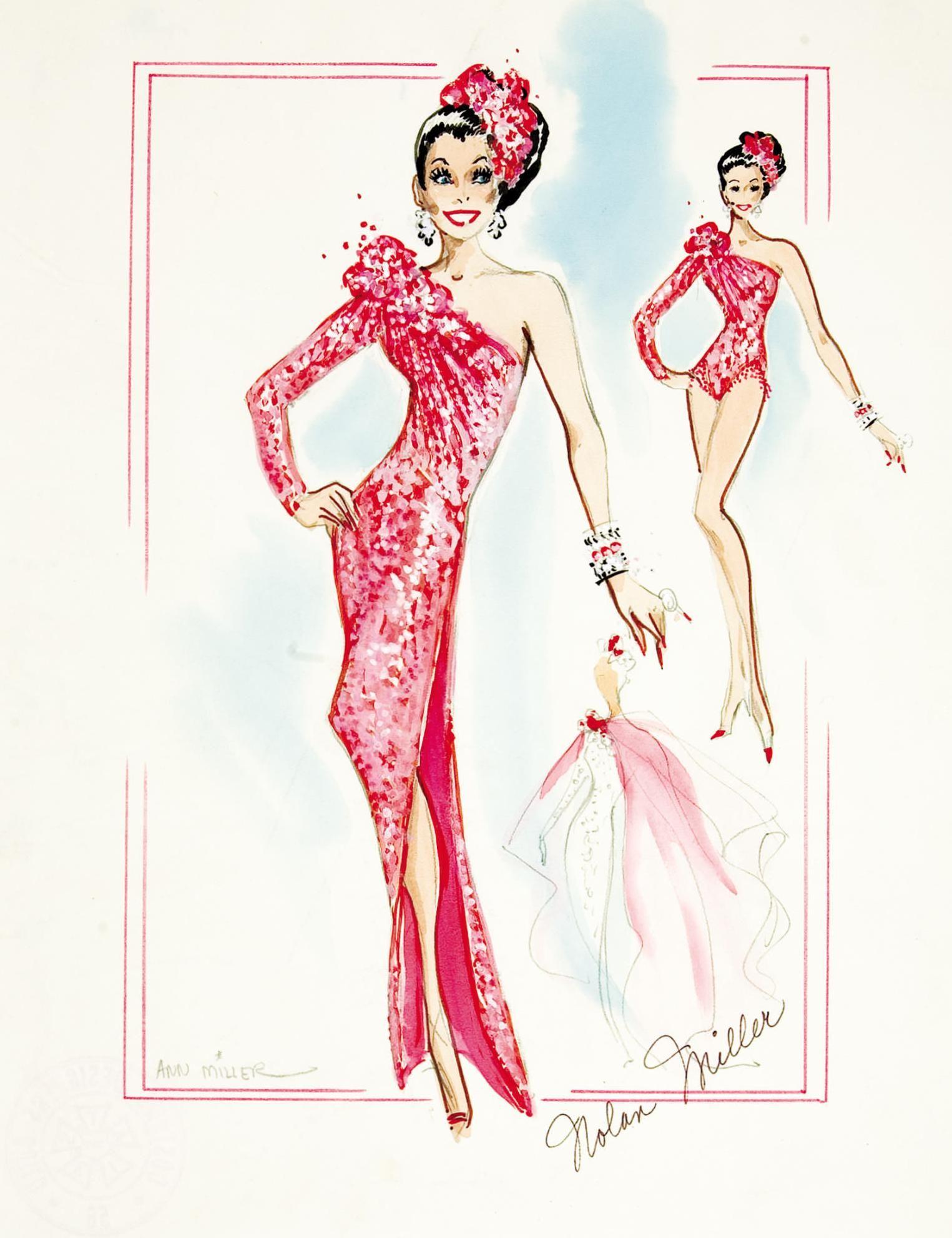Excepcional Vestidor Dama Viñeta - Colección de Vestidos de Boda ...