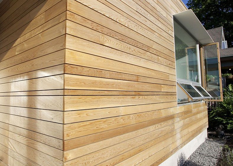 Sausage Design Build Salt Lake City Utah Construction Cedar Cladding Cedar Siding Building Design