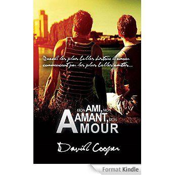 Mon Ami Mon Amant Mon Amour Livre Gay Roman Gay Ebook
