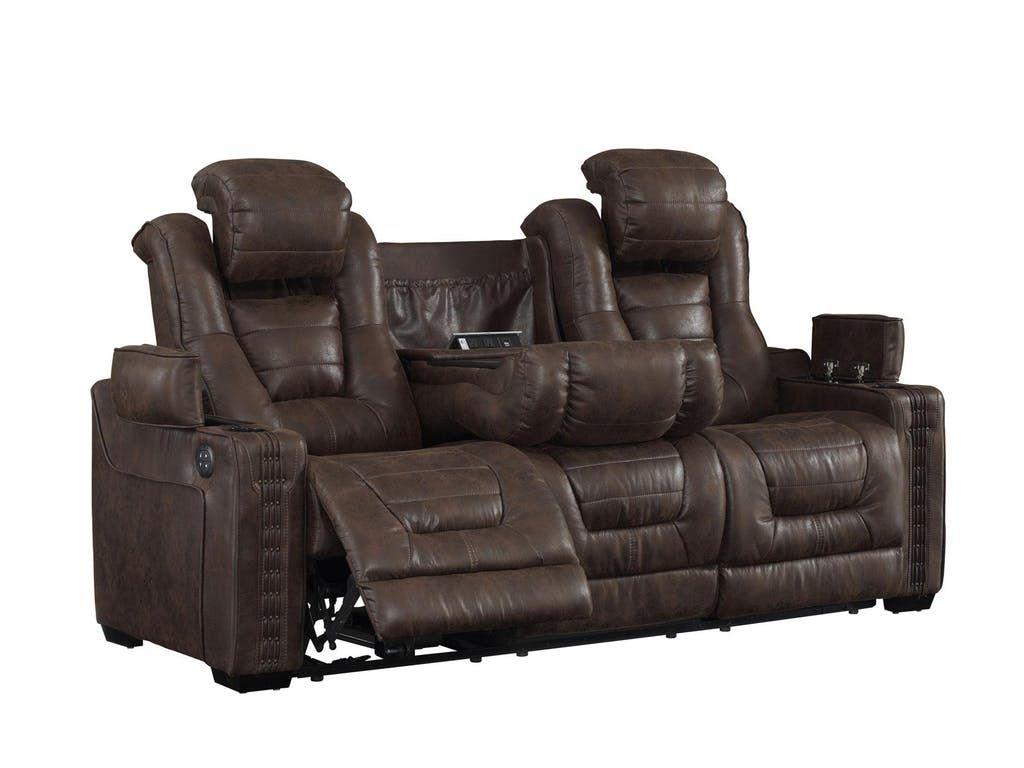 Prime Resources International Living Room Eric Church Power Motion Sofa 052718 Furniture Fair