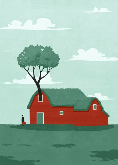 Le figure dei libri » Blog Archive » Intervista ad Alessandro Gottardo, in arte Shout