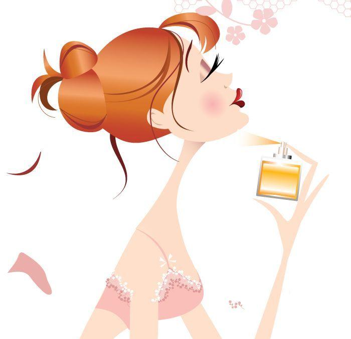 Pin by De todo un poco on Dibujos chicas coquetas Pinterest