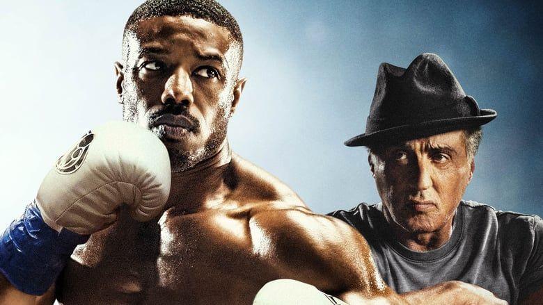Creed Rockys Legacy Ganzer Film Deutsch