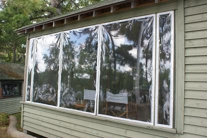 Outdoor Breezeway Curtains Google Search