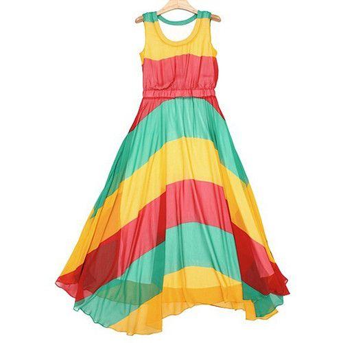 ghinasary: Dress