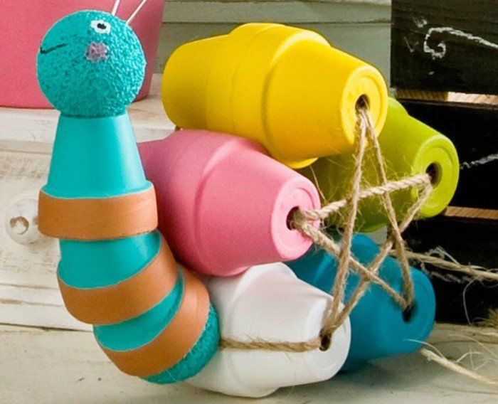 Gartendeko selber machen? 50 lustige Ideen! #gartendekoselbermachen