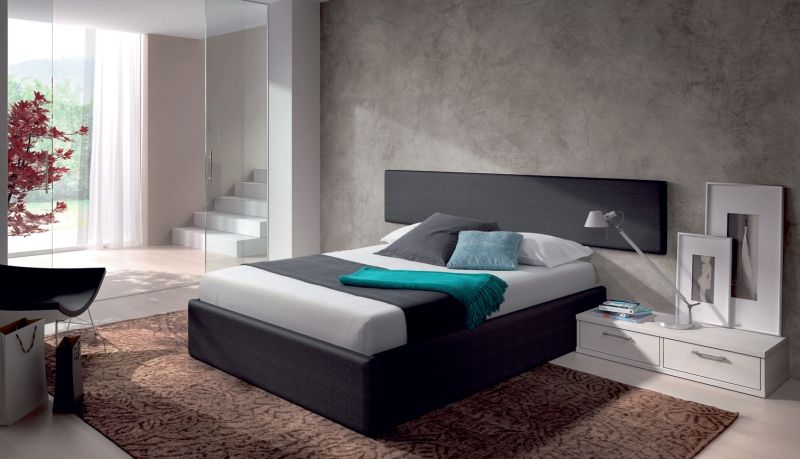 Nuevo cat logo nott de muebles arasanz dormitorio de for Dormitorio matrimonio cama canape