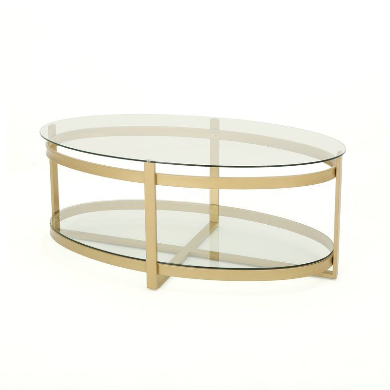 Valentine Coffee Table Coffee Table Brass Coffee Table Round Glass Coffee Table