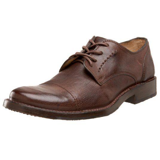 227c02e3c13aa Amazon.com  FRYE Men s Oliver Oxford  Shoes
