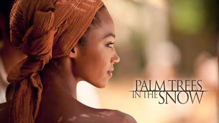 Check Out Palm Trees In The Snow On Netflix Portrait Palm