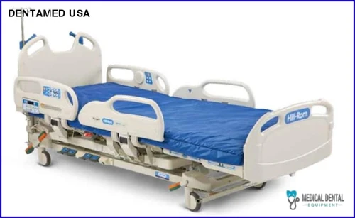 Refurbished Hill Rom Versacare P3200 Hospital Bed In 2020 Refurbishing Hospital Bed Hospital