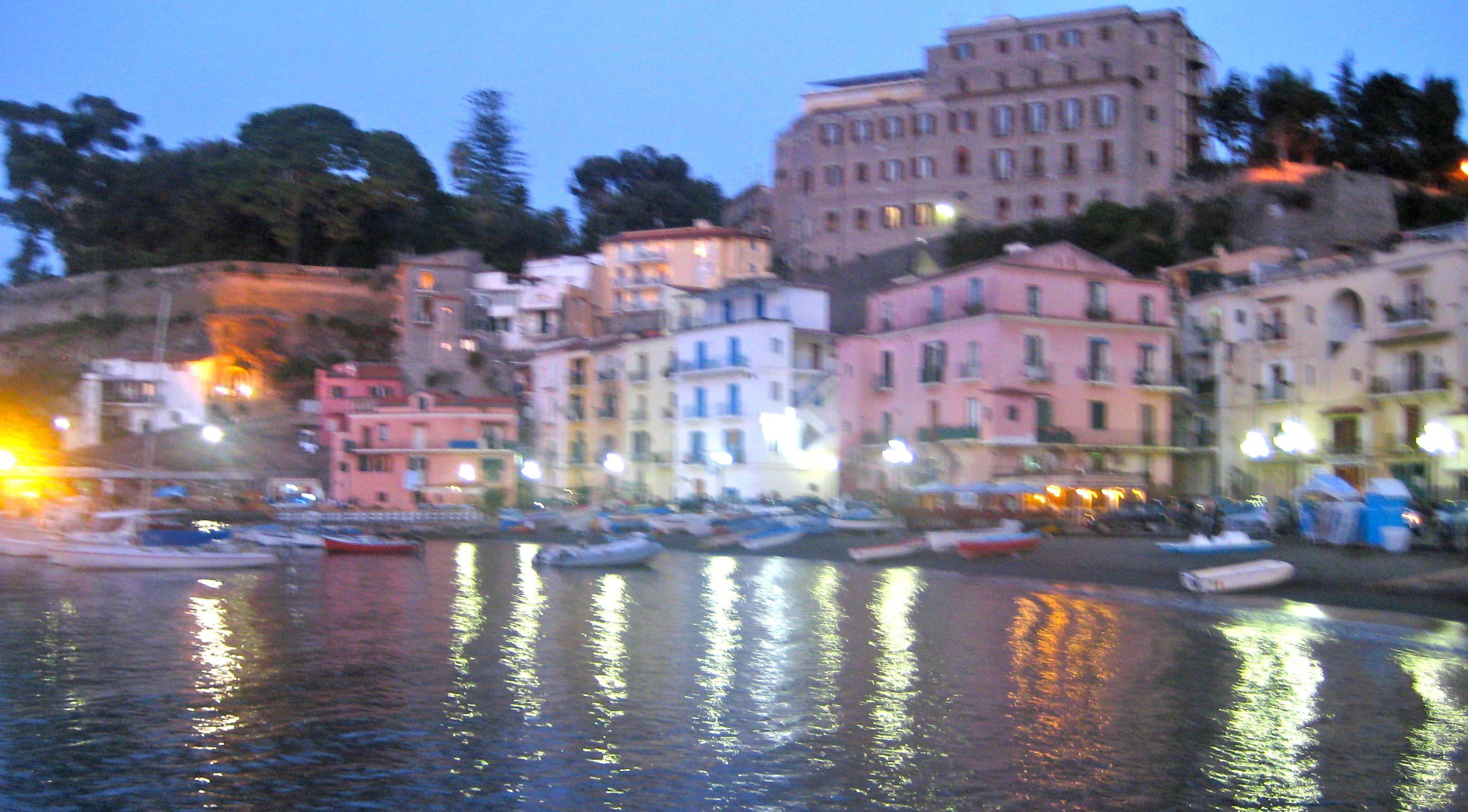 Sorrento, Italy...most fav pic I've taken!