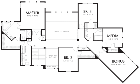Raleigh Floor Plans With Laundry Room Next To Master Floor Plans House Plans Shingle House
