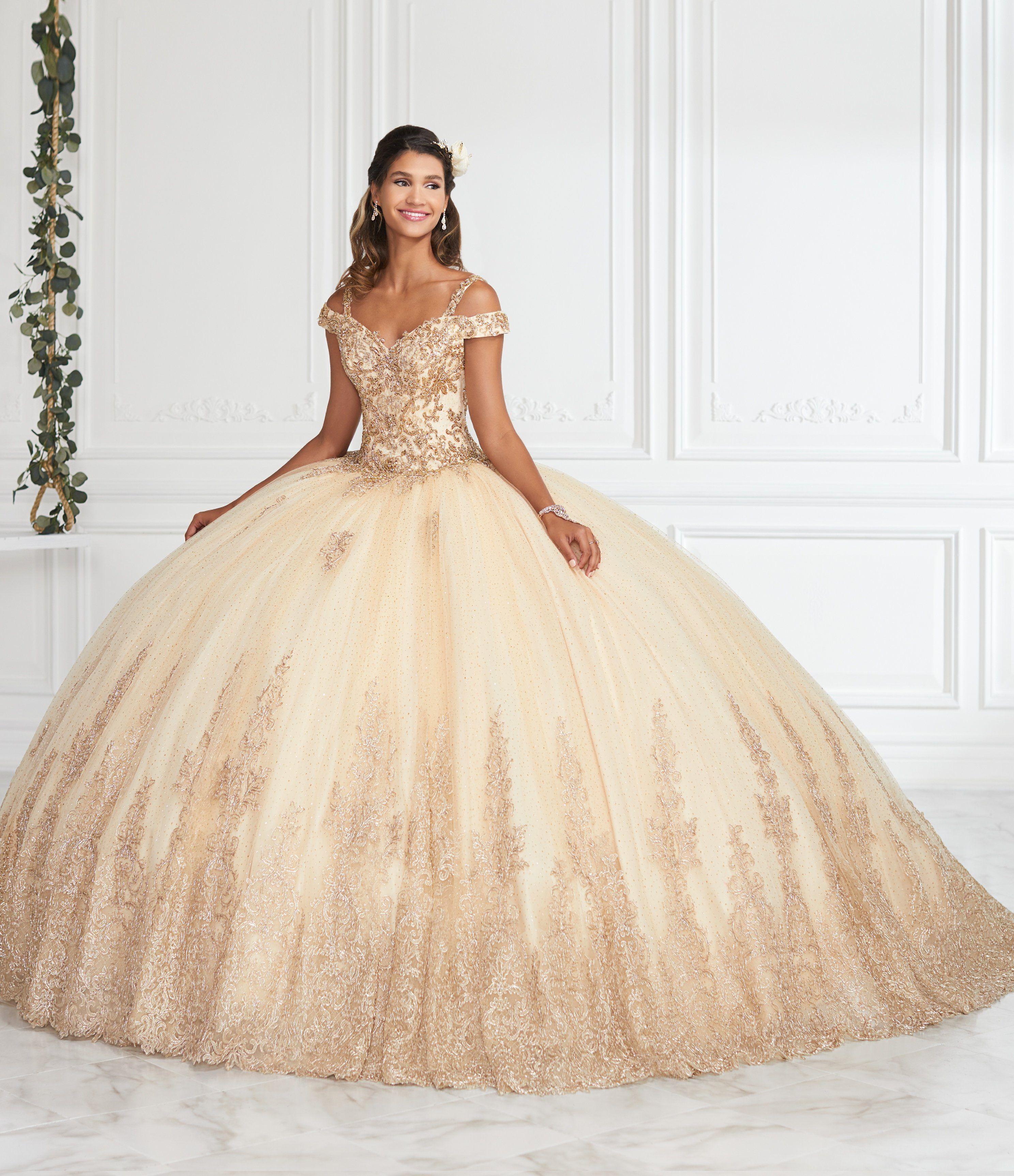48++ Champagne 15 dress ideas