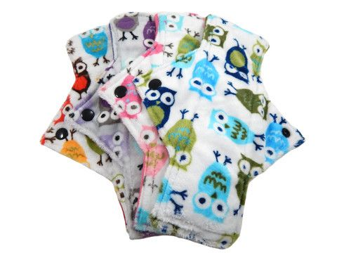 I have these! I love my Owlies!
