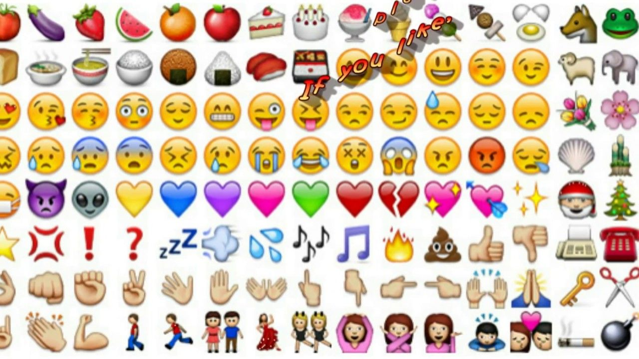 Emoji Meanings Decoded 28 Emoji Meanings You've Probably