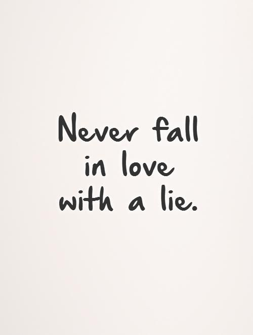 Lie Quotes Lie Sayings Lie Picture Quotes Page 3 Words