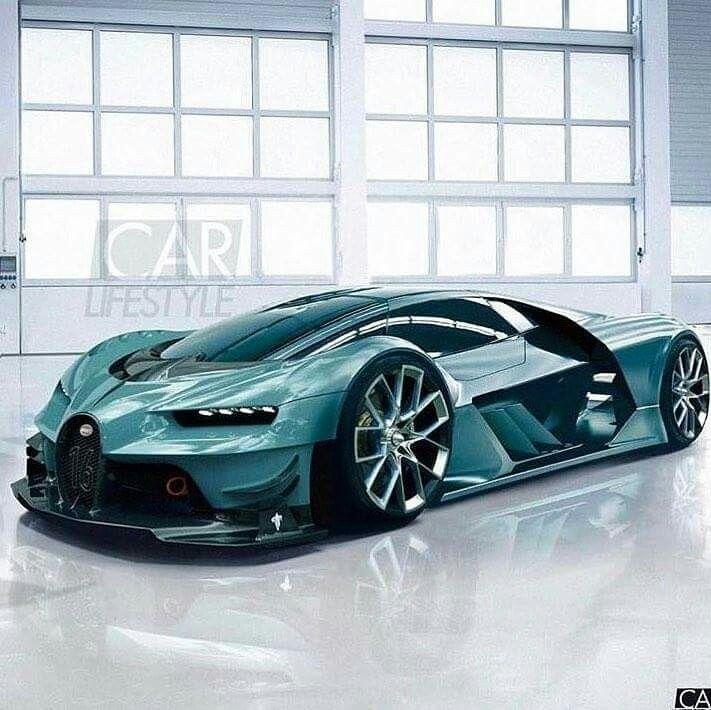 Another Bugatti Chiron! #bugattichiron