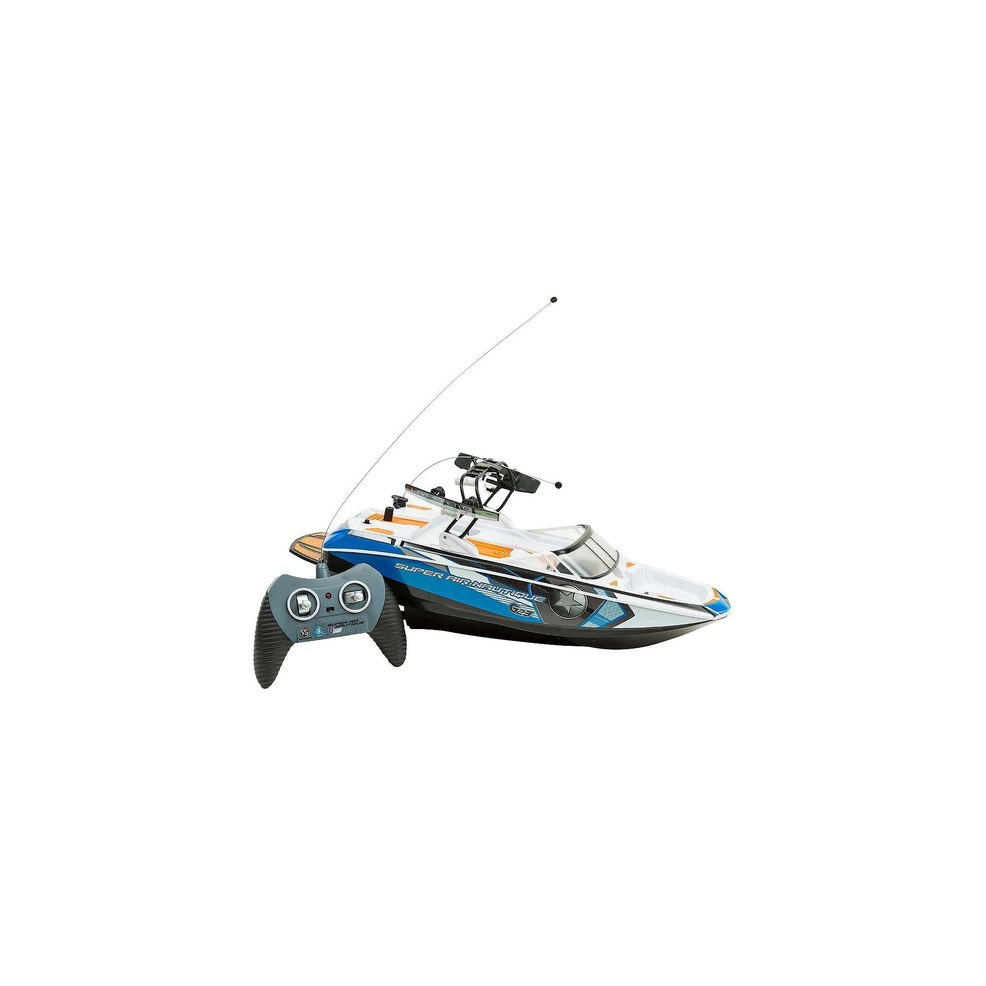 Ignite Radio Control Rc Super Air Nautique G23 Wakeboard