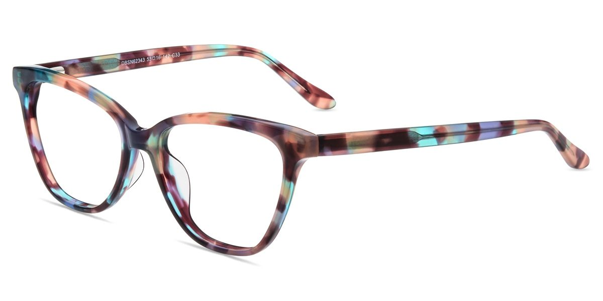 a8a696e41ca Women s full frame acetate eyeglasses - DBSN62343