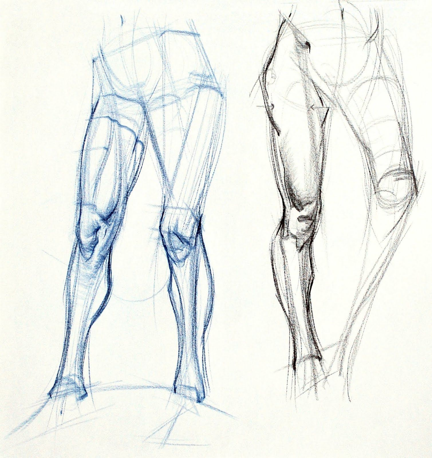 figuredrawing.info_news | CGMA Instructor: Michael Hampton ...