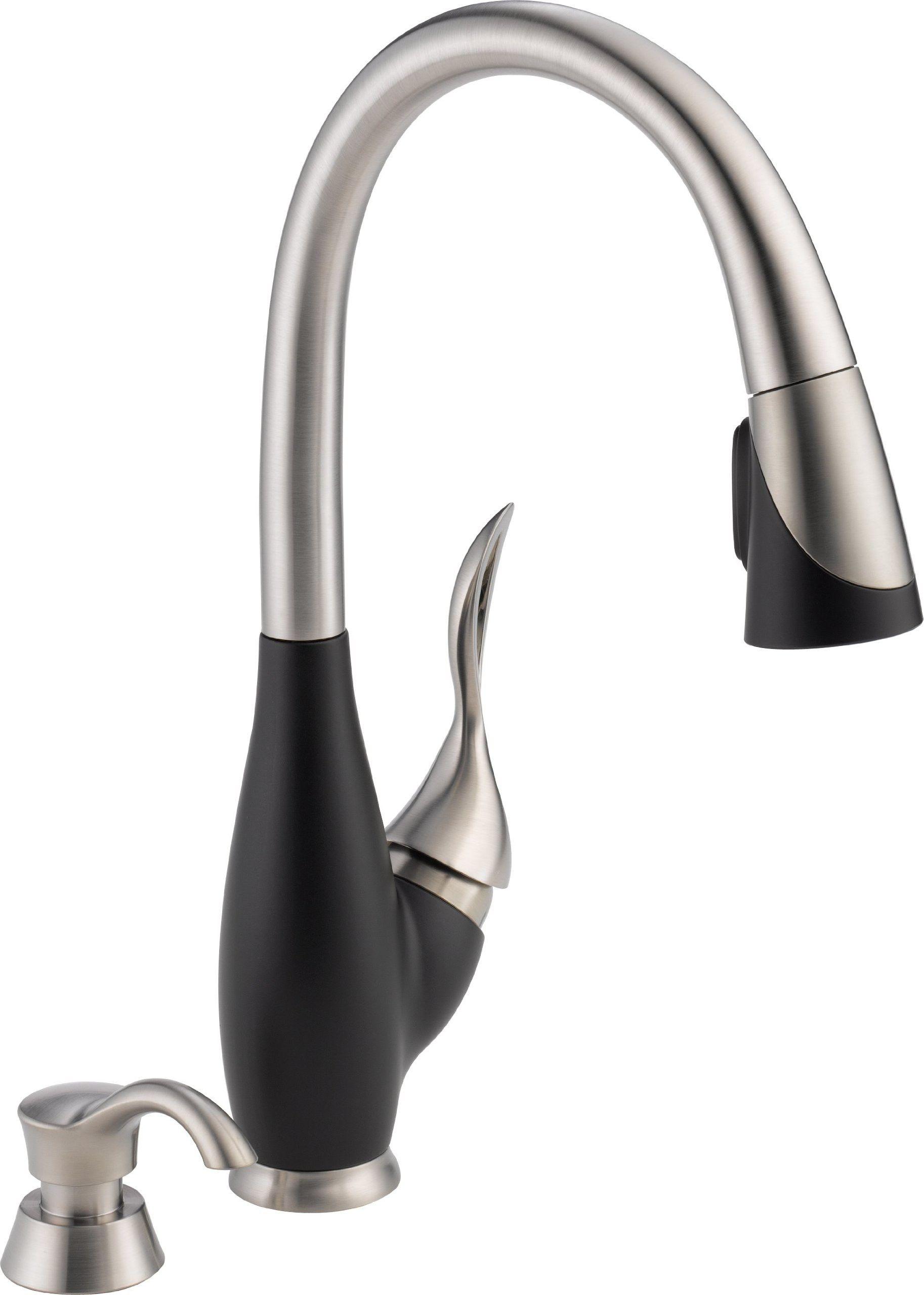Delta Kitchen Faucet Parts 474
