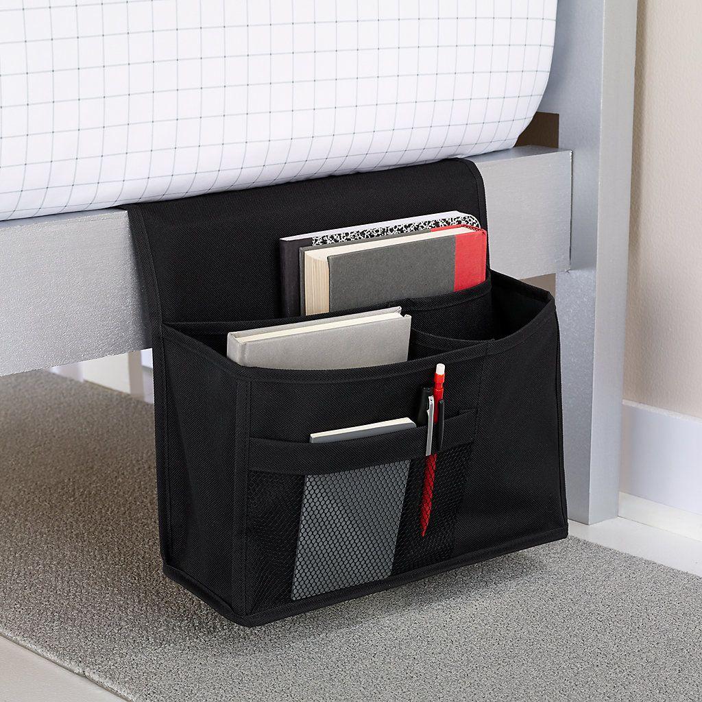 Simple by Design Bedside Storage Caddy Decoração, Inspiração